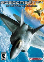Ace Combat 04: Shattered Skies / PlayStation 2