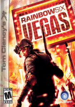 Tom Clancy's Rainbow Six: Vegas / PlayStation 3