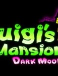 Luigi's Mansion: Dark Moon / Nintendo 3DS