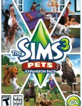 The Sims 3: Pets / PC