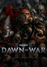 Warhammer 40,000: Dawn of War III / PC