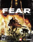 F.E.A.R.: First Encounter Assault Recon / PlayStation 3