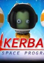 Kerbal Space Program / PC