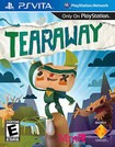 Tearaway / PlayStation Vita
