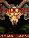 Shadowrun Returns / PC
