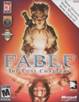Fable: The Lost Chapters / Xbox