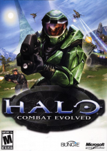 Halo: Combat Evolved / Xbox