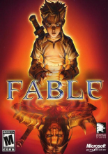 Fable / Xbox