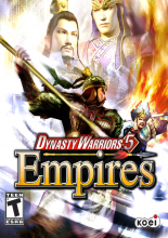 Dynasty Warriors 5: Empires / Xbox 360