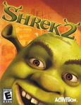 Shrek 2 / PlayStation 2