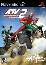 ATV: Quad Power Racing 2 / Xbox