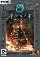 Avencast: Rise of the Mage / PC
