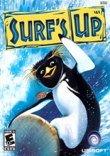 Surf's Up / PlayStation 3