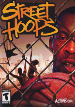 Street Hoops / PlayStation 2