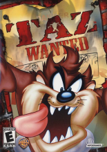 Taz: Wanted / Xbox