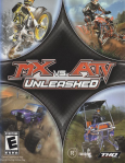 MX vs. ATV Unleashed / Xbox