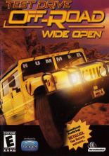 Test Drive: Off-Road: Wide Open / PlayStation 2