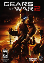 Gears of War 2 / Xbox 360