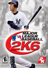 Major League Baseball 2K6 / Xbox