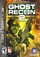Tom Clancy's Ghost Recon 2 - 2011: Final Assault / Xbox