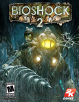 BioShock 2 / PlayStation 3