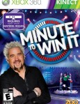 Minute to Win It / Xbox 360