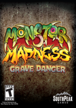 Monster Madness: Grave Danger / PlayStation 3