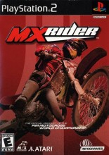 MXrider / PlayStation 2