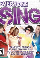 Everyone Sing (UK IMPORT) / PlayStation 3