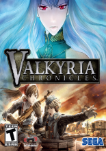 Valkyria Chronicles / PlayStation 3