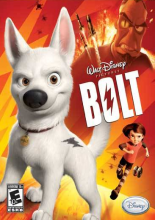 Disney's Bolt / PlayStation 3