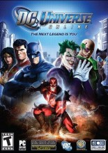 DC Universe Online / PlayStation 3