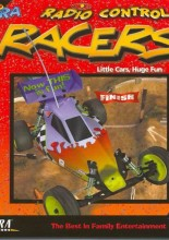 3-D Ultra Radio Control Racers / PC