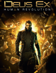 Deus Ex: Human Revolution / PlayStation 3