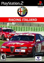 Alfa Romeo Racing Italiano / PlayStation 2