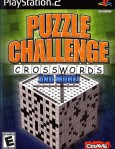 Puzzle Challenge: Crosswords And More! / PlayStation 2
