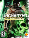 Uncharted: Drake's Fortune / PlayStation 3