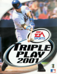 Triple Play 2001 / PC