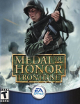 Medal of Honor: Frontline / Xbox