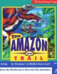 The Amazon Trail / PC
