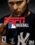 ESPN Major League Baseball / Xbox