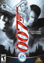 007: Everything or Nothing / Xbox