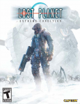 Lost Planet: Extreme Condition / PlayStation 3