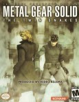 Metal Gear Solid: The Twin Snakes / GameCube