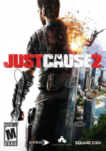 Just Cause 2 / Xbox 360