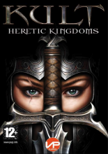 Heretic Kingdoms: The Inquisition / PC