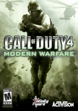 Call of Duty 4: Modern Warfare / Xbox 360