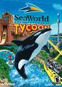 SeaWorld Adventure Parks Tycoon / PC