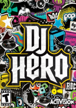 DJ Hero / PlayStation 3