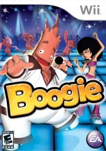 Boogie / PlayStation 2